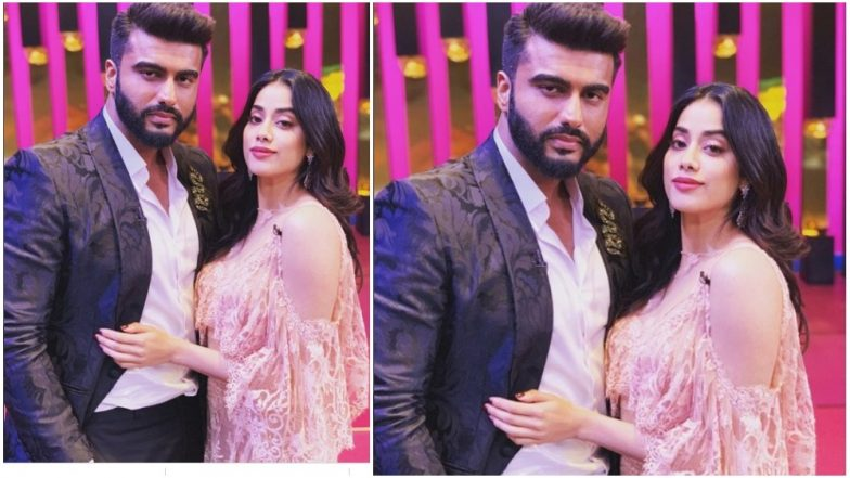 Koffee With Karan 6: After Sara Ali Khan, Janhvi Kapoor Marks Her Debut With Brother Arjun Kapoor