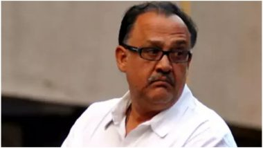#MeToo Movement: Fresh Trouble for Alok Nath as Vinta Nanda Lodges an FIR Against Him With the Mumbai Police