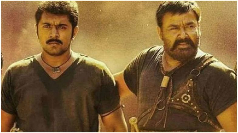 Kayamkulam Kochunni Movie Review: Nivin Pauly and Mohanlal Impress in This Big-Budget Period Adventure, Say Critics