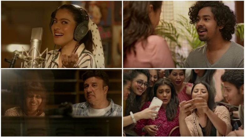 Helicopter Eela: 10 Annoying Moments in Kajol and Riddhi Sen's Film That Will Make You Go 'Huh'! (SPOILER ALERT!)