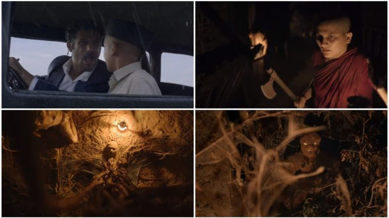 Tumbbad: 7 Scenes in Sohum Shah's Fantasy Horror Flick That Will JOLT You For Sure! (SPOILER ALERT)