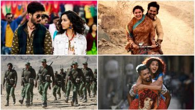 Varun Dhawan's Sui Dhaaga, Shahid Kapoor's Batti Gul Meter Chalu - Ranking All Bollywood Releases of September From Worst to Best