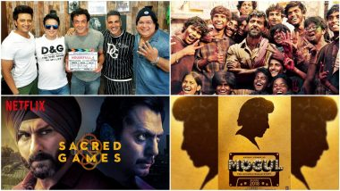 Hrithik Roshan's Super 30, Akshay Kumar's HouseFull 4 - Popular Projects in Trouble After #MeToo in Bollywood Gets Stronger