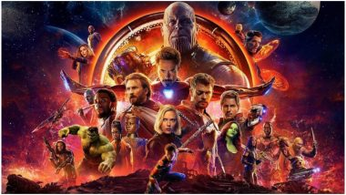 Avengers 4 Trailer Details LEAKED! 15 Things We Learnt About Iron Man, Captain America, Hulk and Thanos!