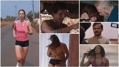 Smoke Teaser: Sex and Drugs Rule in Jim Sarbh, Kalki Koechlin's Web-Series - Watch Video
