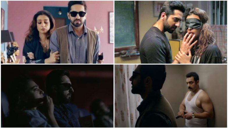 AndhaDhun: 7 Surprising Twists in Ayushmann Khurrana, Radhika Apte and Tabu's Thriller That Will Blow Your Mind Away! (HUGE SPOILER ALERT)