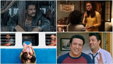 Box Office: Kajol's Helicopter Eela, Govinda's FryDay, Rhea Chakraborty's Jalebi, Sohum Shah's Tummbad All Tank as Bollywood Sees One of its Worst Opening Weekends of 2018