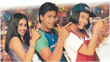 20 Years of Kuch Kuch Hota Hai: 20 Facts That You Grudgingly Admit is TRUE About This Shah Rukh Khan, Kajol, Rani Mukerji and Salman Khan-Starrer Directed By Karan Johar