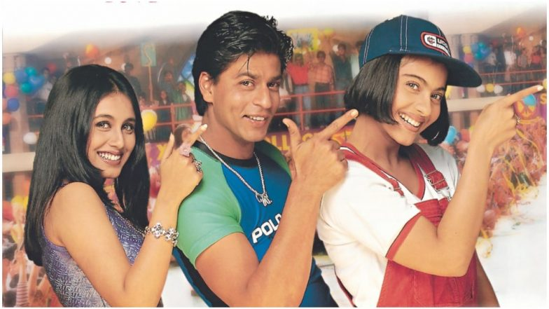 Kuch Kuch Hota Hai Gets a Special Screening at the 10th Indian Film Festival of Melbourne