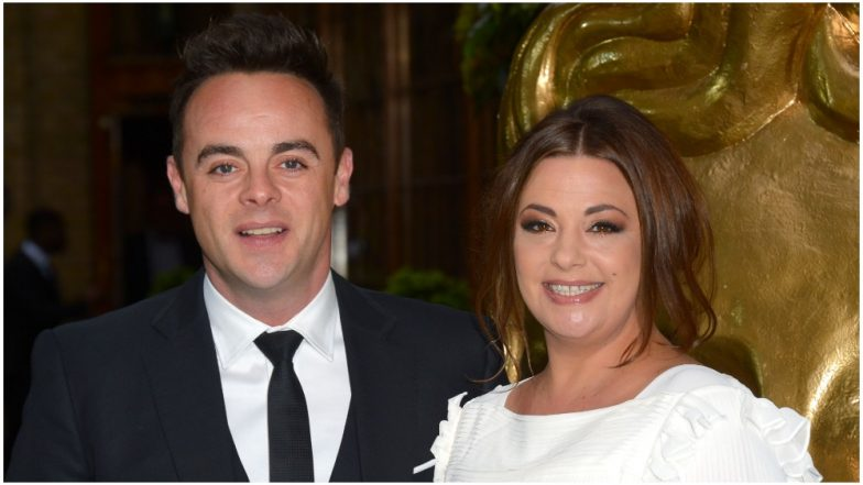 World's Fastest Divorce? Ant McPartlin and Lisa Armstrong Granted Divorce in Just 30 Seconds!