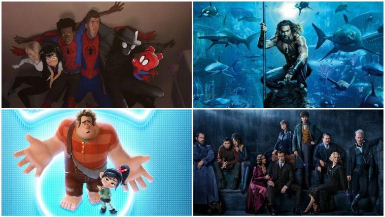 Jason Momoa's Aquaman, Johnny Depp's Fantastic Beasts 2 - 8 Upcoming Hollywood Films of 2018 Bollywood Should Be Really Wary of