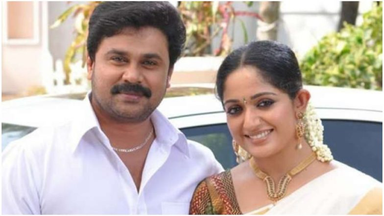 Malayalam Actors Dileep and Kavya Madhavan Have A Baby Girl Together; Share Good News on Facebook