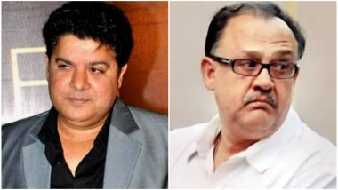 #MeToo in Bollywood: FWICE to Issue Non-Cooperation Notice to Alok Nath and Sajid Khan