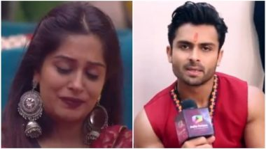 Bigg Boss 12: Housemates Feel Dipika Kakar Is Fake and Diplomatic, Husband Shoaib Ibrahim Comes to Her Defense – Watch Video