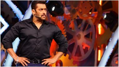 Bigg Boss 12, 20th October 2018 Episode 35 LIVE Updates: Salman Khan Pulls Up Surbhi Rana, Sreesanth for Their Violent Behaviour During the Task