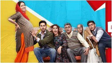 Badhaai Ho Review: 5 Reasons Why You Should Not Miss This Ayushmann Khurrana-Sanya Malhotra Film