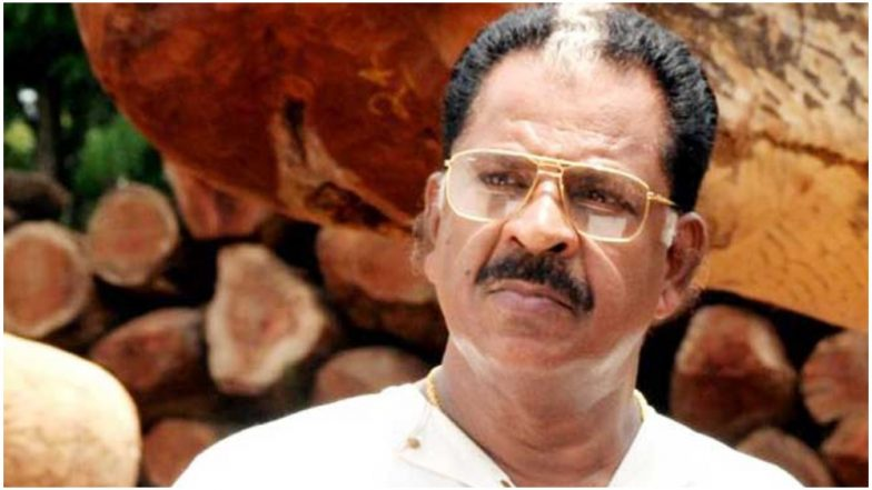 Women Coming to Sabarimala Should be Ripped in Half, Says Malayalam Actor Kollam Thulasi