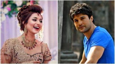 Yeh Hai Mohabbatein Star Divyanka Tripathi to Romance Rajeev Khandelwal in Ekta Kapoor's Web-Series Chef?