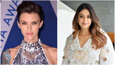 Ruby Rose Is Most Dangerous Celebrity Online! Ileana D'Cruz Tops McAfee's List Among Bollywood Actors