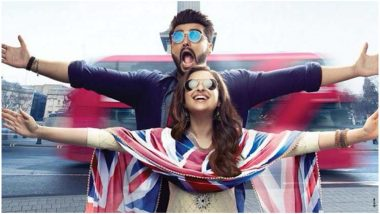 Namaste England: 11 WTF Scenes in Arjun Kapoor and Parineeti Chopra's Film That Made Little Sense (SPOILER ALERT)