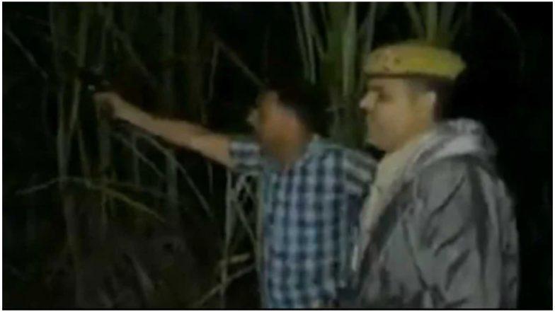 Uttar Pradesh Police's 'Thain Thain' Gets a Counter-Strike Version (Watch Video)