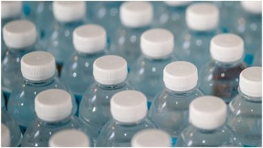 Man Leaves Rs 7 Lakh Tip For Waitress After Ordering Just Two Bottles of Water in The United States!