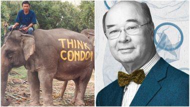 Bill Gates Praises 'Condom King' Mechai Viravaidya for His Contribution in Thailand's Population Control
