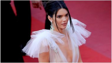 Kendall Jenner Opens Up About Her Experiences With Anxiety and Panic Attacks