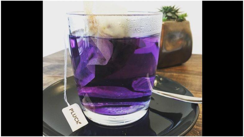 Purple Tea Fetches Rs 24,501 for 1.2kg Guwahati Tea Auction Center