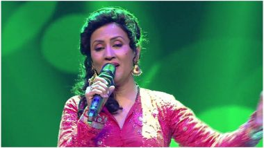 Singer Madhushree on #MeTooIndia: It's a Positive Step for Our Future