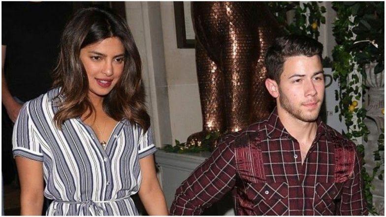 Priyanka Chopra and Beau Nick Jonas Finalise Their Wedding Destination and It's in India – Details Inside