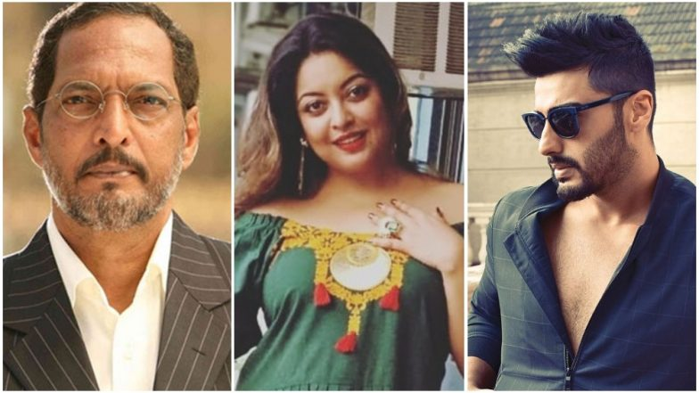 Tanushree Dutta – Nana Patekar Row: Arjun Kapoor Comes Out in Support of the Actress; Says 'It's Disappointing That Such a Thing Has Happened With Her'