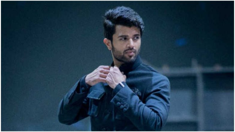 Vijay Deverakonda Wins Our Respect as He Urges Fans Not to Indulge in Ugly Twitter Wars - Read Tweet