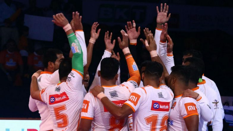 Puneri Paltan vs Tamil Thalaivas, PKL 2018-19 Match Live Streaming and Telecast Details: When and Where To Watch Pro Kabaddi League Season 6 Match Online on Hotstar and TV?