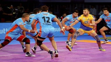 PKL 2018-19 Video Highlights: Patna Pirates Hammer Tamil Thalaivas 45-27