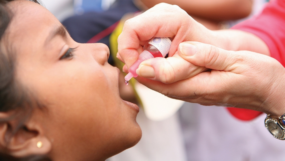 World Polio Day 2019: Symptoms, Causes, Prevention and Treatment of the Crippling Disease