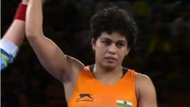 Pooja Dhanda Wins Bronze Medal, Joins Elite Company of Women Wrestlers to Achieve the Prestigious Feat at World Wrestling Championships 2018
