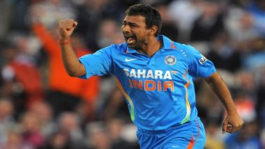 Praveen Kumar Retires From All Forms of Cricket With a Heavy Heart; Read His Full Statement