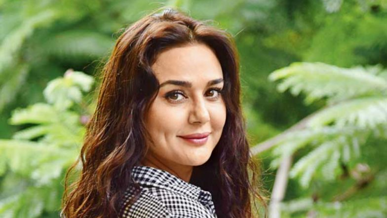 Preity G Zinta on Testifying Against Underworld: A Policeman Asked Me to Not Get Involved