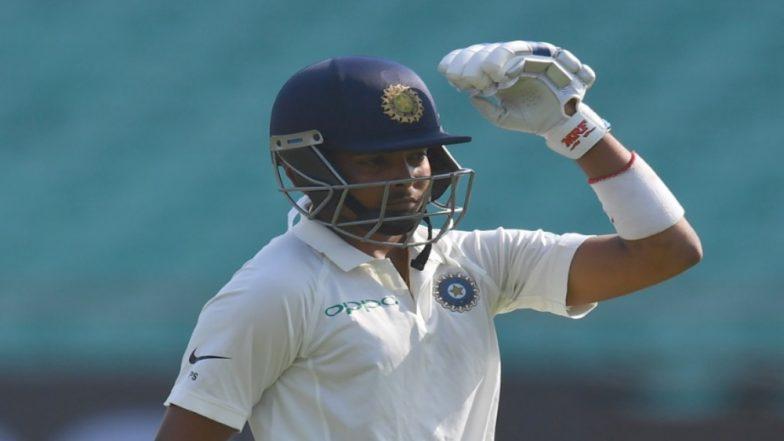 Vijay Hazare Trophy 2018: Prithvi Shaw & Ajinkya Rahane Available to Play Semi-Finals for Mumbai