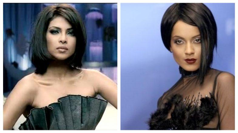 Priyanka Chopra and Kangana Ranaut's Blockbuster Film Fashion to Have a Sequel?
