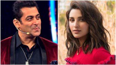 Bigg Boss 12: Parineeti Chopra to Promote Namaste England on Salman Khan's Show?