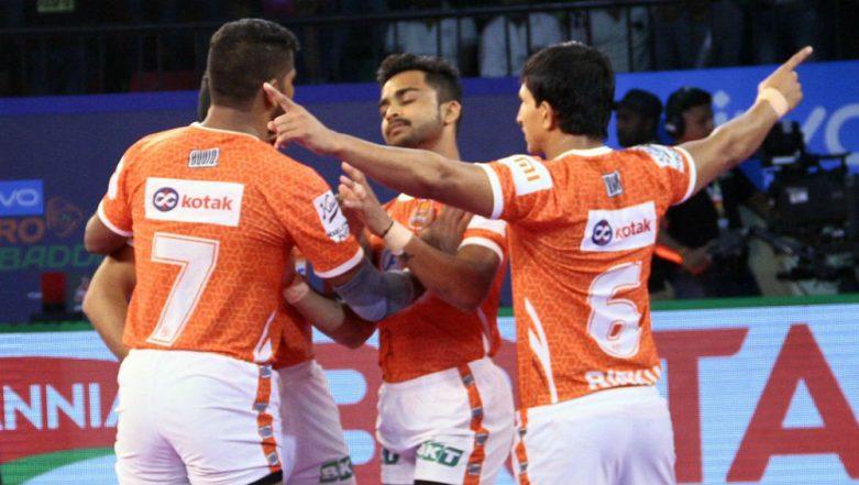 Puneri Paltan Appoint Surjeet Singh As Skipper for Pro Kabaddi League Season 7