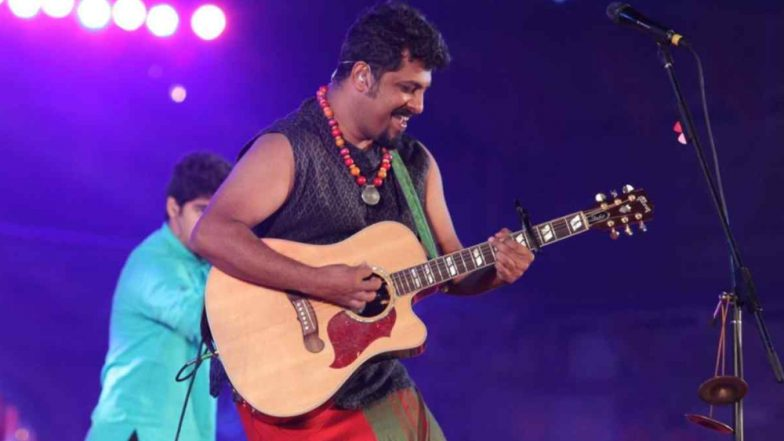 #MeToo movement: Singer Raghu Dixit Accused of Sexual Harassment