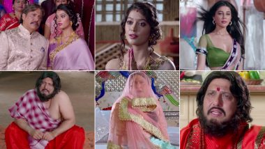 Rangeela Raja Trailer: Yet Another Film Where Govinda Embarrasses Himself And Our Sensibilities That Too in Double Role - Watch Video