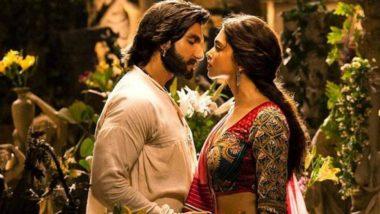 Deepika Padukone-Ranveer Singh's Wedding Date Disclosed? Couple To Get Married Earlier Than You Think!