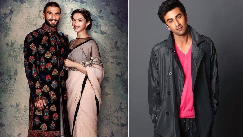 Deepika Padukone to Invite Ex BF Ranbir Kapoor For Her Destination Wedding With Ranveer Singh?