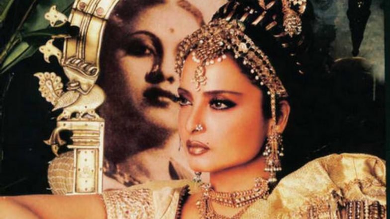Rekha: 5 Controversies of the Movie Star That Make Her Story the Perfect Biopic Material