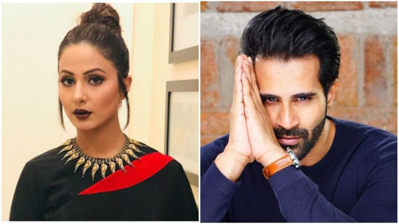Kasautii Zindagii Kay 2: Rohit Sharma Roped In to Play Hina Khan Aka Komolika's Boyfriend in Ekta Kapoor's Show - View Pics