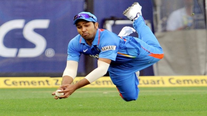 Prithvi Shaw gets sledged by Mohammed Siraj; here's how he responded
